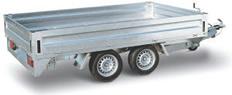 Släpvagnar Fogelsta 5310