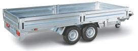 Släpvagnar Fogelsta 5420